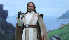 Hot Toys - MMS390 - Stars Wars: The Force Awakens - Luke Skywalker - Marvelous Toys - 5