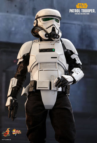 Hot Toys - MMS494 - Solo: A Star Wars Story - Patrol Trooper