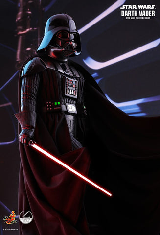 Hot Toys - QS013 - Star Wars: Return of the Jedi - Darth Vader (1/4 Scale)