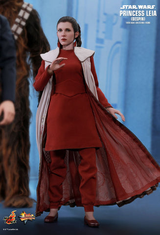 Hot Toys - MMS508 - Star Wars: The Empire Strikes Back - Princess Leia (Bespin)