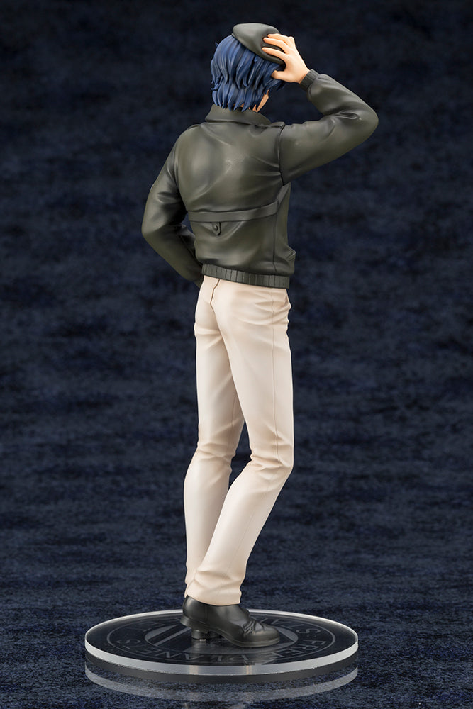 Kotobukiya - ARTFX-J - Legend of the Galactic Heroes - Yang Wen-Li (1/8 Scale) (Reissue)