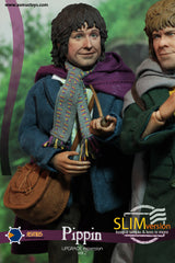 Asmus Toys - Lord of the Rings: Heroes of Middle-Earth - Pippin (Slim Version)