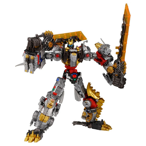 TakaraTomy - Transformers Generations Selects - Volcanicus (TakaraTomy Mall Exclusive)