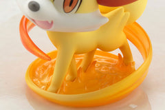 Kotobukiya - ARTFX-J - Pokemon - Serena with Fokko (1/8 Scale)