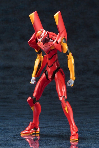 Kotobukiya - Neon Genesis Evangelion - Unit 02 (TV Ver.) Plastic Model Kit