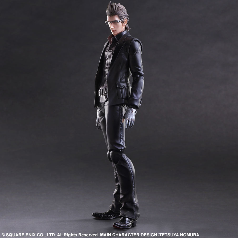 (IN STOCK) Play Arts Kai - Final Fantasy XV - Ignis - Marvelous Toys - 4