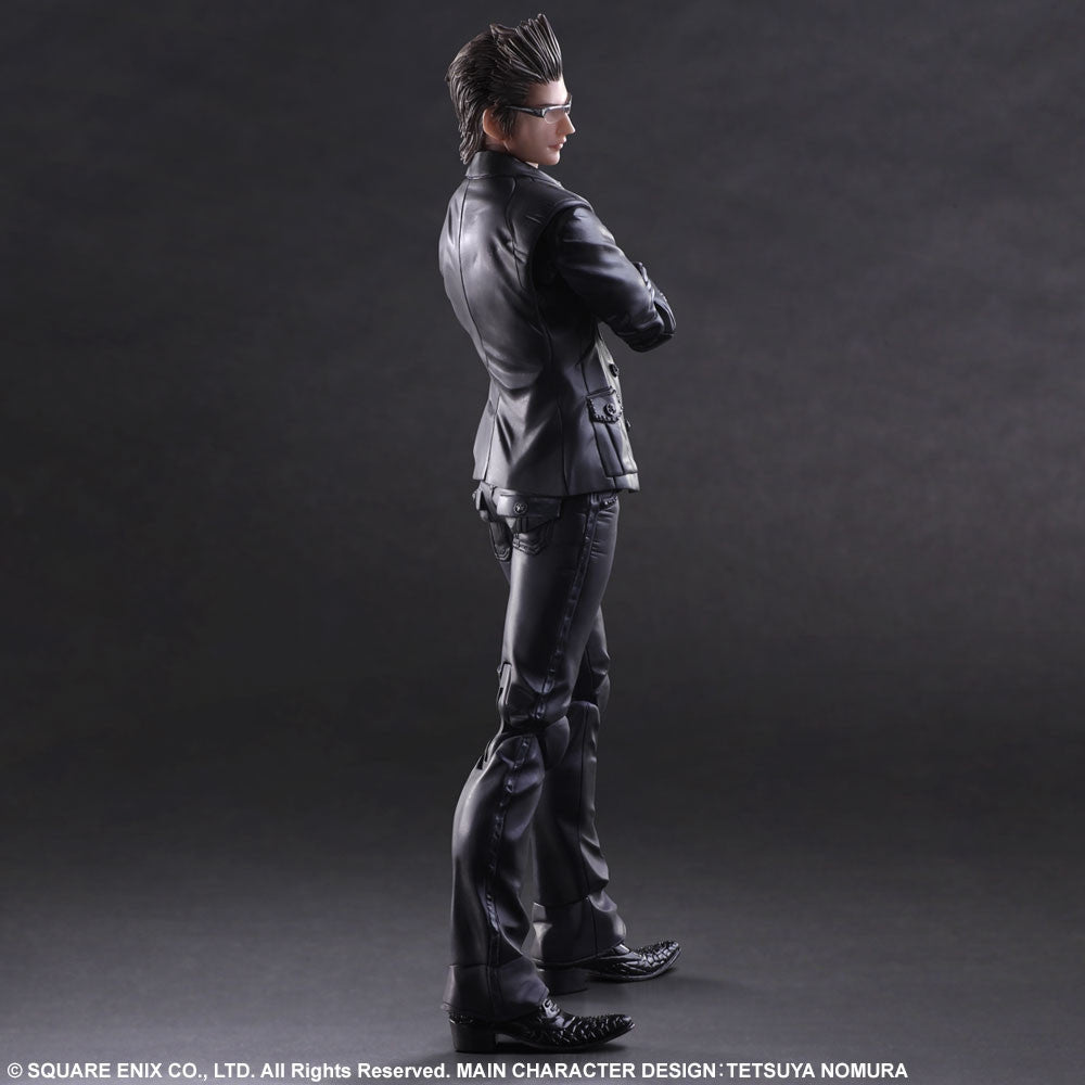 (IN STOCK) Play Arts Kai - Final Fantasy XV - Ignis - Marvelous Toys - 5