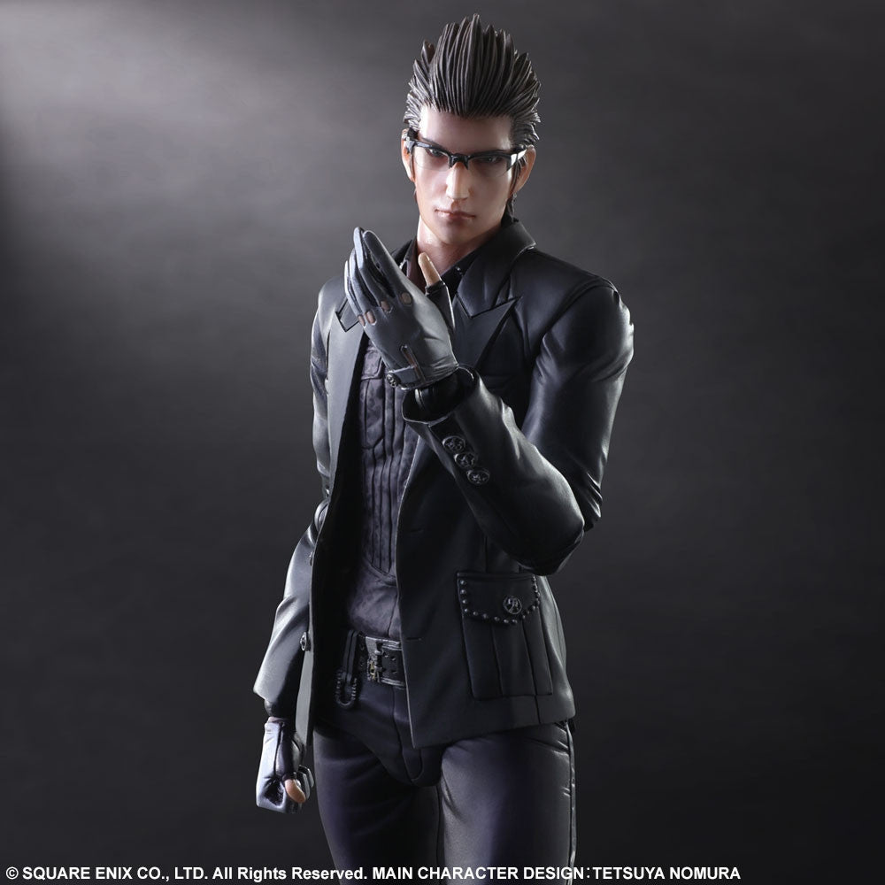 (IN STOCK) Play Arts Kai - Final Fantasy XV - Ignis - Marvelous Toys - 3