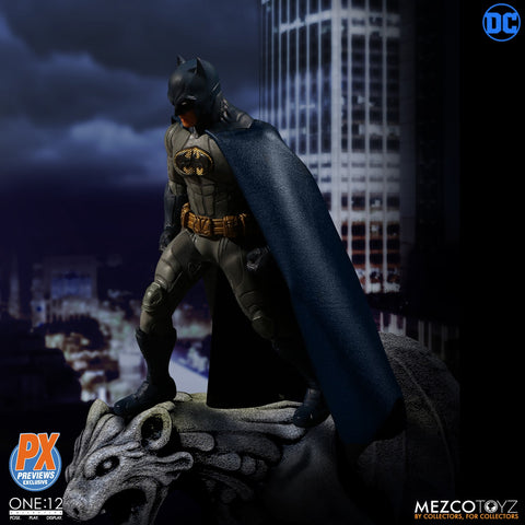 Mezco - One:12 Collective - DC Comics - Batman Sovereign Knight (Previews Exclusive)
