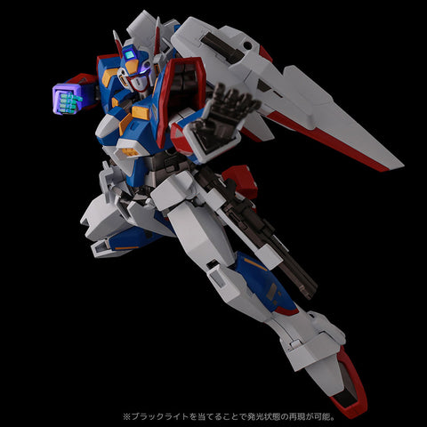 Sentinel - RIOBOT - Super Robot Wars - Transform Combine R-1