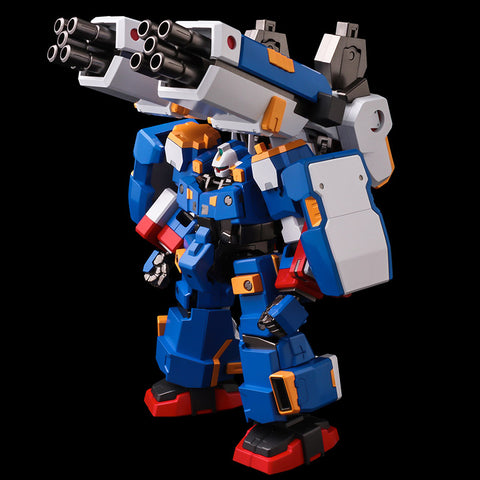 Sentinel - RIOBOT - Super Robot Wars - Transform Combine R-2 Powered