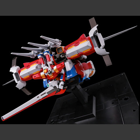 Sentinel - RIOBOT - Super Robot Wars - Transform Combine R-3 Powered