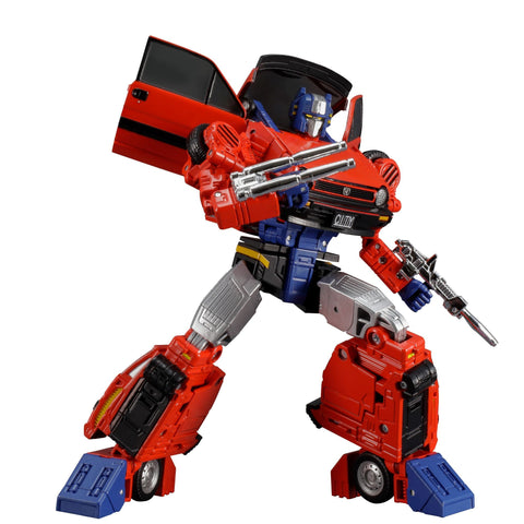 TakaraTomy - Transformers Masterpiece - MP-54 - Reboost