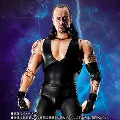 S.H.Figuarts - WWE - The Undertaker (TamashiiWeb Exclusive)
