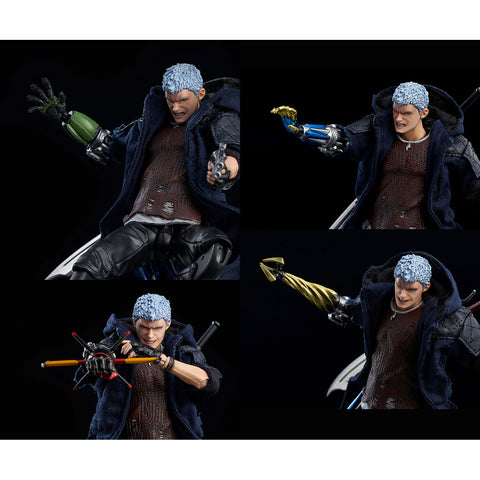 Sentinel - Devil May Cry 5 - Nero (1/12 Scale)