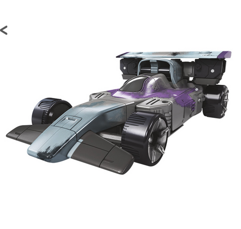 Hasbro - Transformers Generations - War for Cybertron: Trilogy - Deluxe - Decepticon Mirage