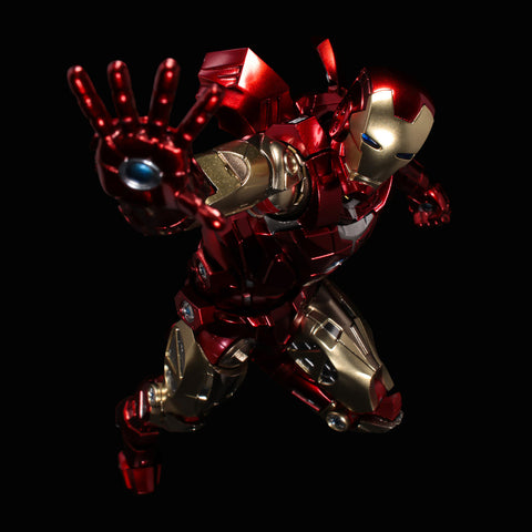 Sentinel - Marvel - Re:Edit - Fighting Armor Iron Man