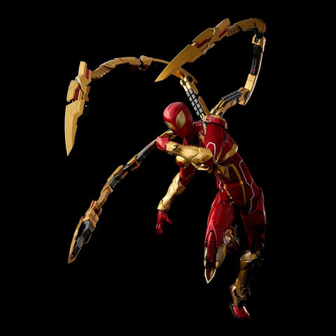 Sentinel - Marvel - Re:Edit - Iron Spider (1/6 Scale)