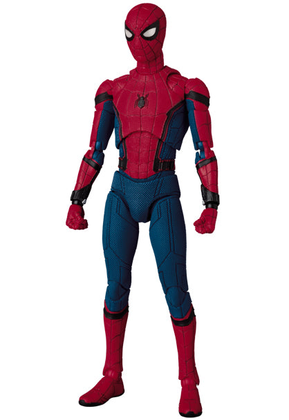MAFEX No. 47 - Spider-Man: Homecoming - Spider-Man (Reissue)