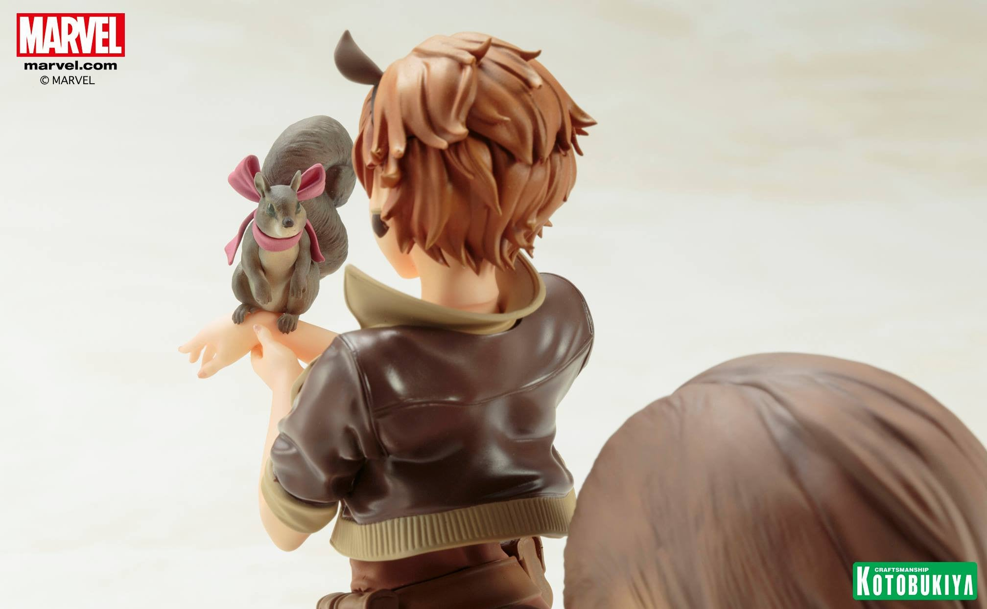 Kotobukiya - Marvel Bishoujo - Squirrel Girl (1/7 Scale) - Marvelous Toys - 8