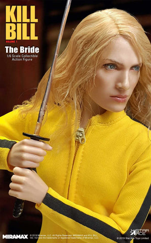 Star Ace Toys - Kill Bill: Volume 1 - The Bride (1/6 Scale)