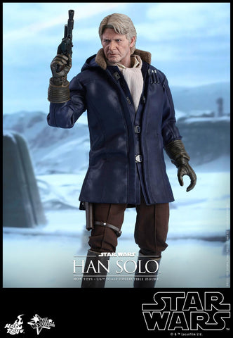 Hot Toys - MMS390 - Star Wars: The Force Awakens - Luke Skywalker