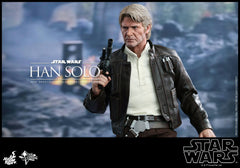 Hot Toys - MMS374 - Star Wars: The Force Awakens - Han Solo - Marvelous Toys - 8