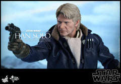 Hot Toys - MMS374 - Star Wars: The Force Awakens - Han Solo - Marvelous Toys - 9