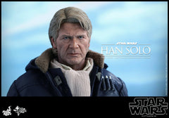 Hot Toys - MMS374 - Star Wars: The Force Awakens - Han Solo - Marvelous Toys - 11