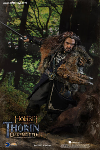 Asmus Toys - The Hobbit - Thorin Oakenshield (1/6 Scale)