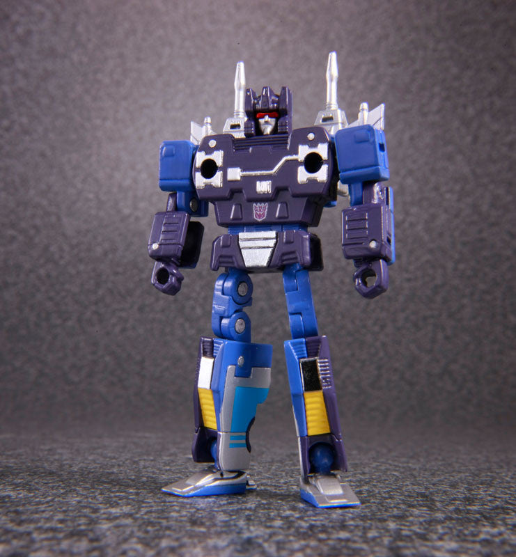 TakaraTomy - Transformers Masterpiece - MP-16 - Frenzy & Buzzsaw (Reissue) - Marvelous Toys - 2