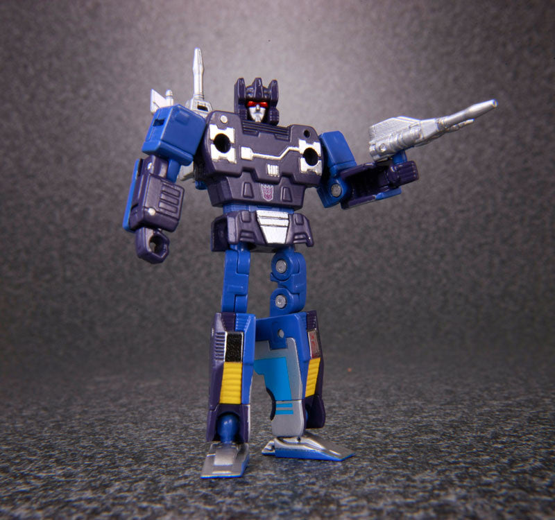 TakaraTomy - Transformers Masterpiece - MP-16 - Frenzy & Buzzsaw (Reissue) - Marvelous Toys - 3