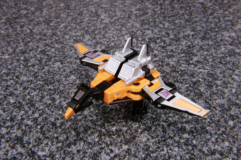 TakaraTomy - Transformers Masterpiece - MP-16 - Frenzy & Buzzsaw (Reissue) - Marvelous Toys - 6