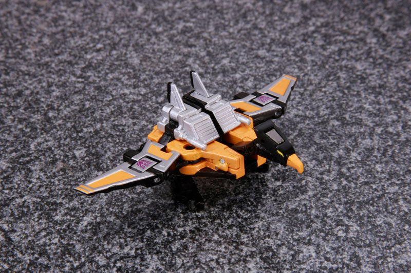 TakaraTomy - Transformers Masterpiece - MP-16 - Frenzy & Buzzsaw (Reissue) - Marvelous Toys - 7