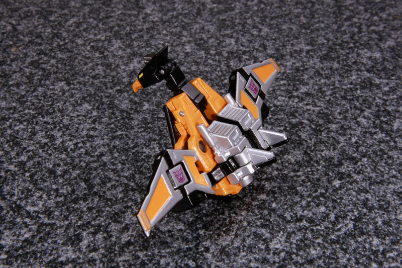 TakaraTomy - Transformers Masterpiece - MP-16 - Frenzy & Buzzsaw (Reissue) - Marvelous Toys - 8