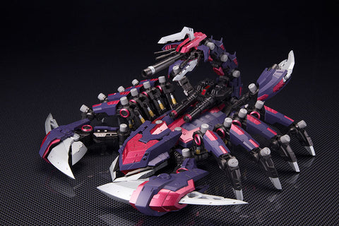 Kotobukiya - HMM Zoids - EZ-036 - Death Stinger (Model Kit) (Reissue)