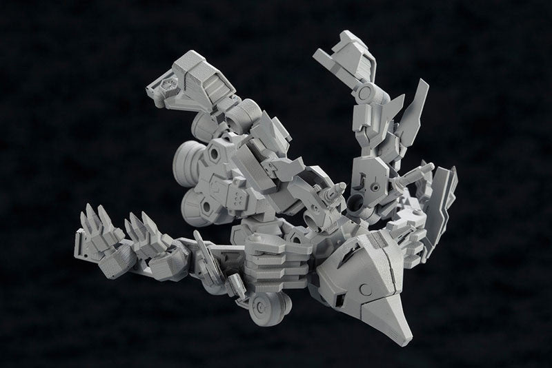 Kotobukiya - Hexa Gear - Booster Pack 001