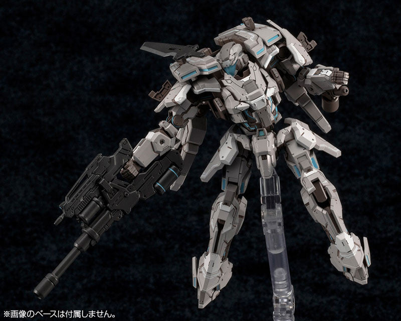 Kotobukiya - Phantasy Star Online 2 - A.I.S. Gray Ver. Plastic Model Kit