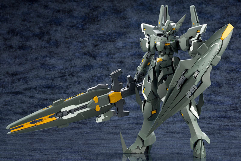 Kotobukiya - Super Robot Wars OG - Raftclans Aurun Model Kit
