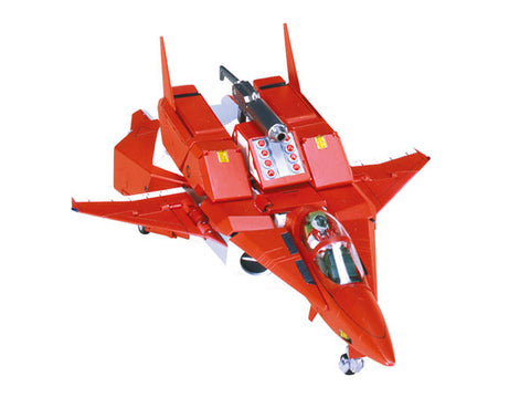 Aoshima - Genesis Climber Mospeada 1/48 - Transformable Legioss Zeta Model Kit