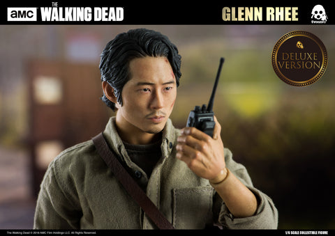 ThreeZero - The Walking Dead - Glenn Rhee (Deluxe)