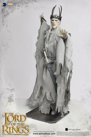 Asmus Toys - Lord of The Rings: Heroes of Middle-Earth - Twilight Witch-King (1/6 Scale)