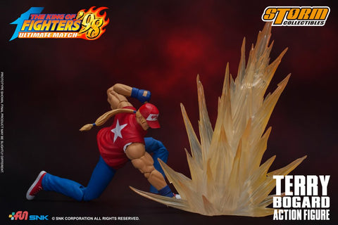 Storm Collectibles - The King of Fighters '98: Ultimate Match - Terry Bogard