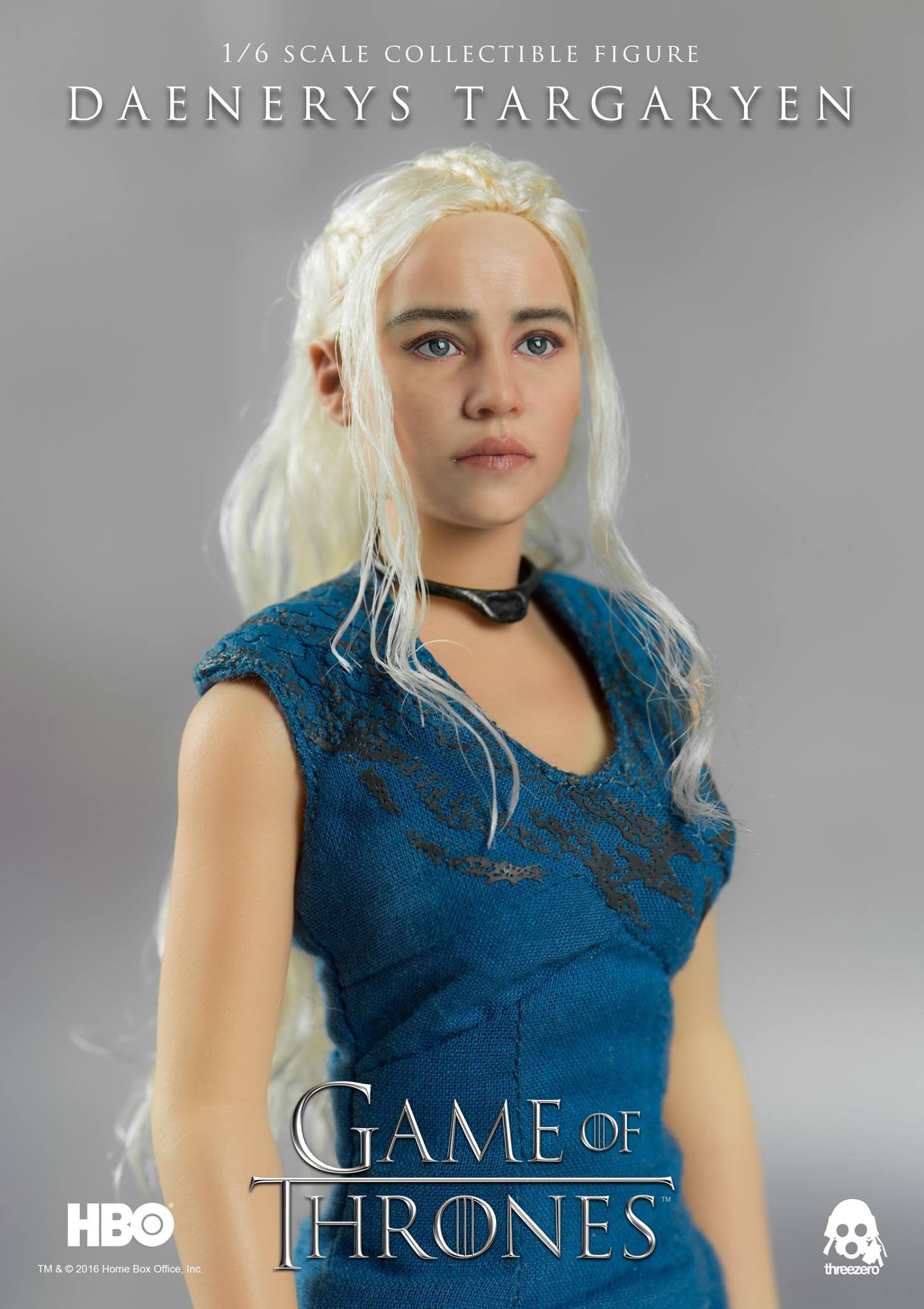 ThreeZero - Game of Thrones - Daenerys Targaryen - Marvelous Toys - 10