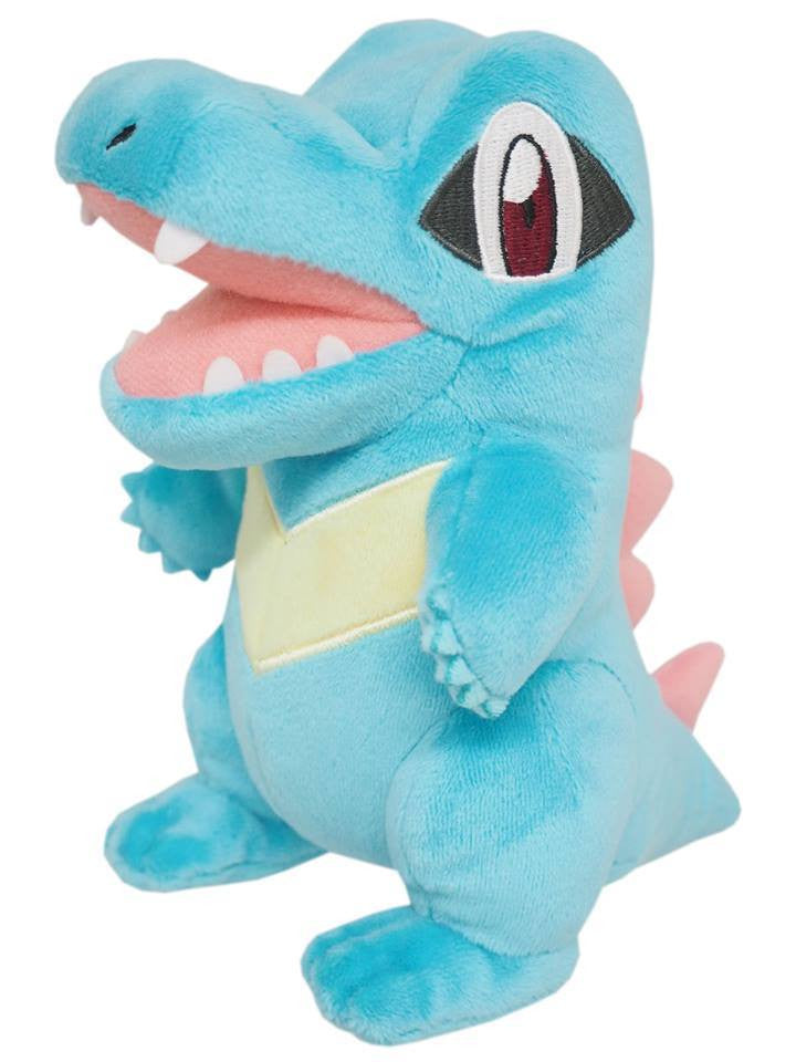Pokemon Plushies! - Marvelous Toys - 7