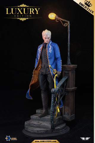 Asmus Toys - Devil May Cry 5 - Dante (Luxury Edition)