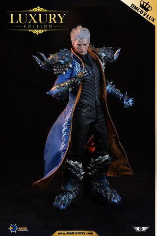 Asmus Toys - Devil May Cry 3 - Vergil (Luxury Edition) (1/6 Scale)
