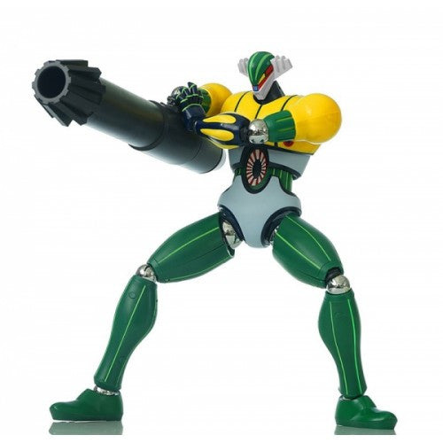 World Scope - Gokin - Kotetsu Jeeg (Steel Jeeg)