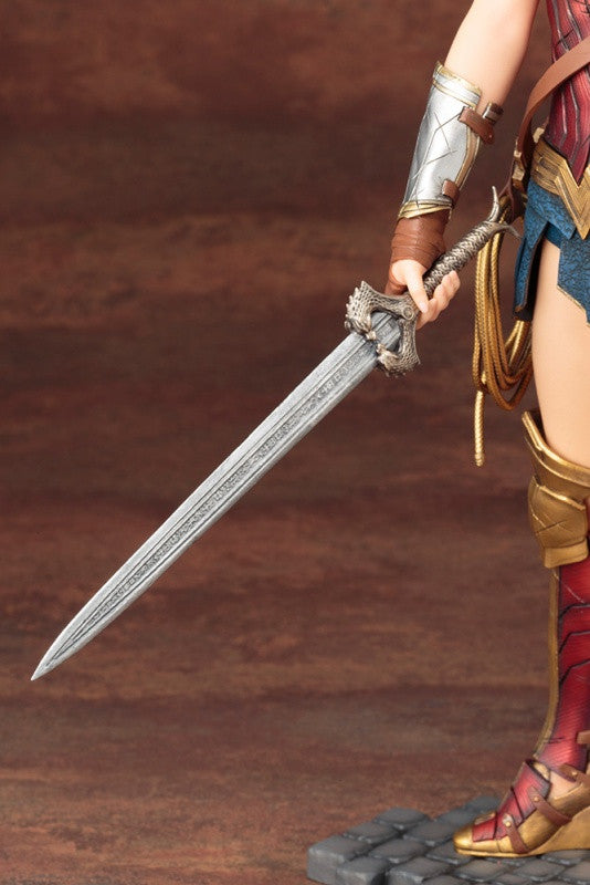 Kotobukiya - ARTFX+ - Wonder Woman Movie - Wonder Woman