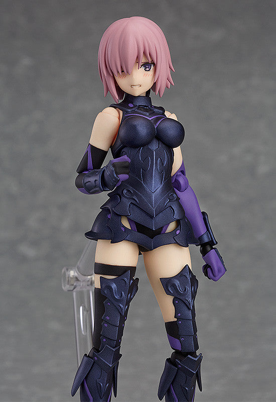 Figma - 321 - Fate/Grand Order - Shielder/Mash Kyrielight (Reissue)